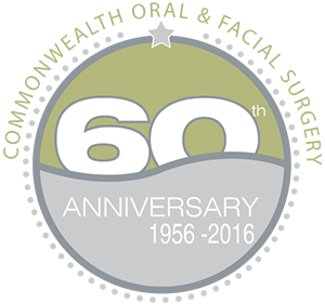 Commonwealth Oral & Facial Surgery 60th Anniversary | Virginia oral surgeons