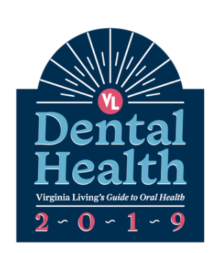 Top Dentists 2019 | Virginia Living Magazine | Virginia Oral Surgeons | Commonwealth Oral & Facial Surgery