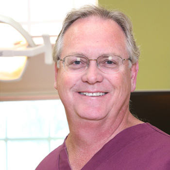 """Dr. Michael """"Mike"""" Miller 