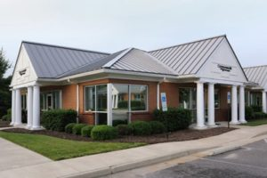 Midlothian VA oral surgery office exterior | Virginia Oral Surgeons | Commonwealth Oral & Facial Surgery