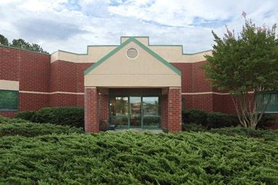Midlothian VA oral surgery office exterior | Virginia Oral Surgeons | Commonwealth Oral & Facial Surgery